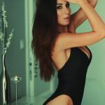 anna_pruska gallery lingerie